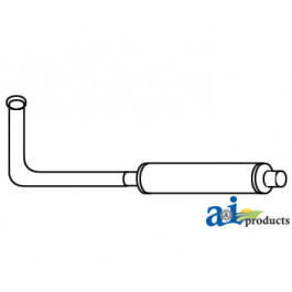 Horizontal Exhaust Assembly