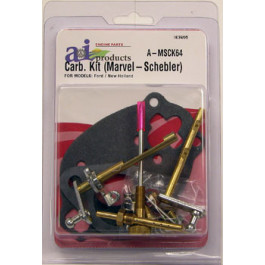Carburetor Kit, Complete