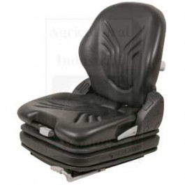 Grammer Seat, BLK VINYL