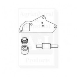 Water Pump Kit w/o Impeller