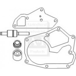 Water Pump Kit w/o Impeller