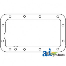 Gasket, Hydraulic Lift Housing Cover