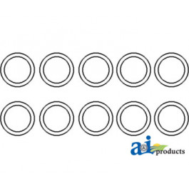 Gasket, Sediment Bowl (15 pk)