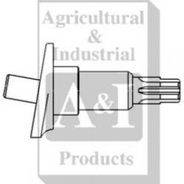 Shaft, Hydraulic Pump