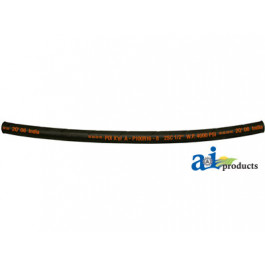 "PIX 1""- 2 Wire Compact Hyd Hose (50 Ft.)"
