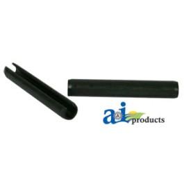 Roll Pin, 6 MM x 40 MM, 5 pack