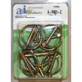 "Lynch Pin, .187"" (10 pk)"