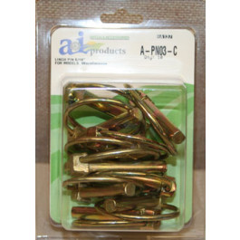 "Lynch Pin, .312"" (10 pk)"