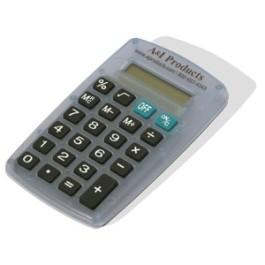 Plastic Calculator, Royal