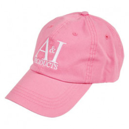 Pink A&I Cap