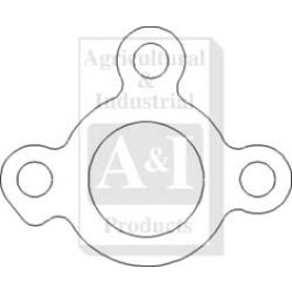 Gasket, Oil Pump Intake