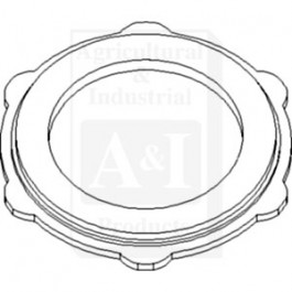 Plate, Clutch Backing