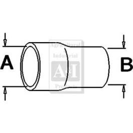 Lower Radiator Hose