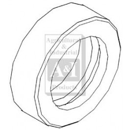 Bushing, w/ O-ring (Ref. 2)
