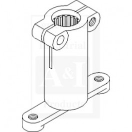 Shaft, Hydraulic Pump Drive