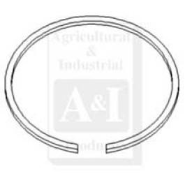 Seal, Powershift Clutch or Reverser Brake Piston