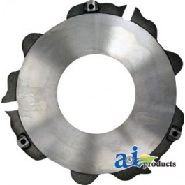 Clutch Plate: traction (Must Verify Casting #)