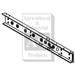 Rail, Side Frame (LH)
