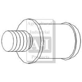 Drive Pin for Coupler Drive