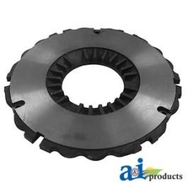 Clutch Plate: cast