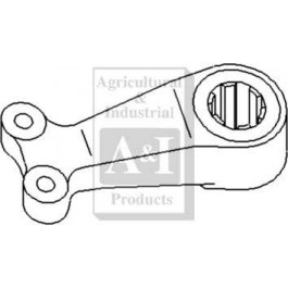 Steering Arm, Center