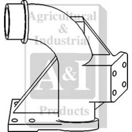 400751074116 besides S60020 as well R53514 Elbow Exhaust 1 besides Ford 6000 Wiring Diagram besides S20770. on john deere 4840