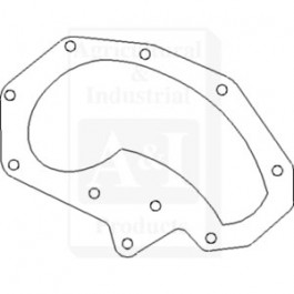 Gasket, Water Pump Housing