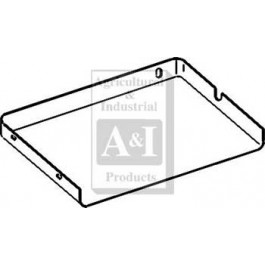 Battery Cover (LH)