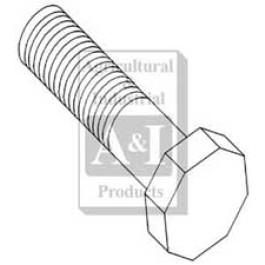 """Capscrew, Connecting Rod (3.000"""" long)"""
