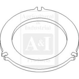 Plate, Pressure Clutch