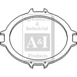 Plate, Seperator Reverse Brake