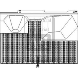 Screen, Side (LH)