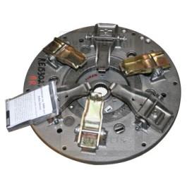 "Pressure Plate: 12"", dual, w/ PTO disc"