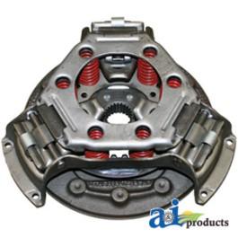 "Pressure Plate: 11"", 3 lever, HD"