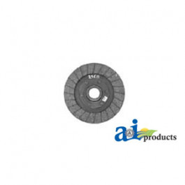 "PTO Disc: 9.5"", organic, solid"