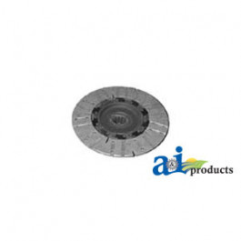 "PTO Disc, 12"", organic, solid"