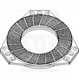 Disc, Clutch Assembly