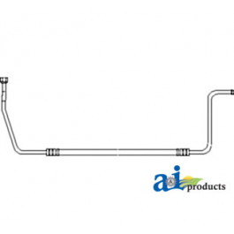 Line, Evaporator Inlet Line