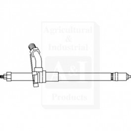 Injector, Pencil