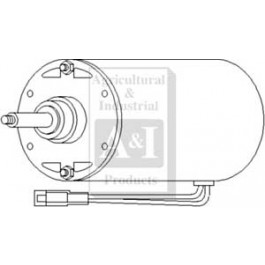 Pressurizer Motor
