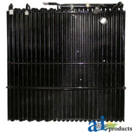 Oil Cooler/ Condenser