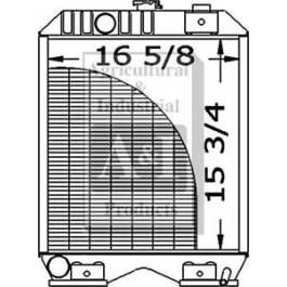 Radiator - SBA310100620