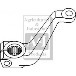 Steering Arm (RH/LH)