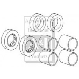 Kit, Spindle Bushing, Bearing & Seal