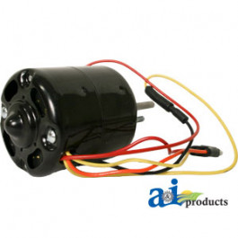 "Blower Motors (12volt, 5/16"" X 2"" shaft, Rev rotation, 3 sp)"