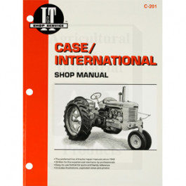 Case Collections Shop Manual