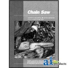 Chain Saw Service Manual