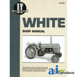 White Shop Manual