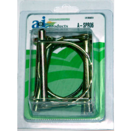 "Pin, 5/16"" x 2-1/4"" (5 pack) Round Lock"