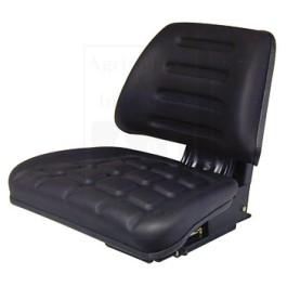 Seat, Non-Susp./Slide Track/BLK